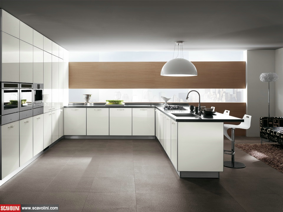 crystal - skyline kitchens, Hause ideen