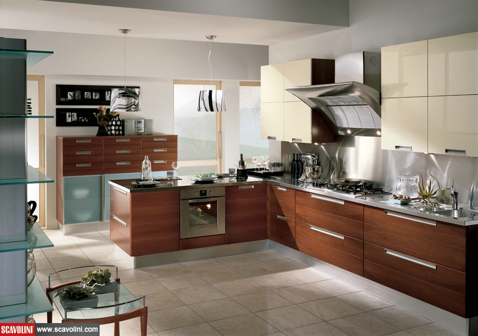 Home Skyline Kitchens