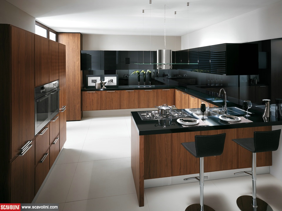 Reflex Skyline Kitchens