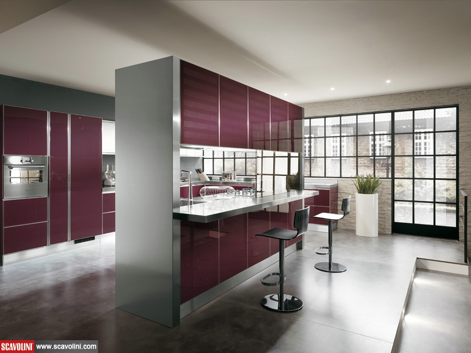 Scenery - Skyline Kitchens