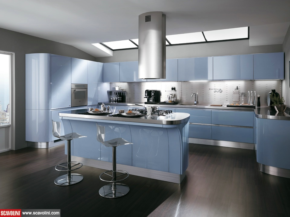 Tess - Skyline Kitchens