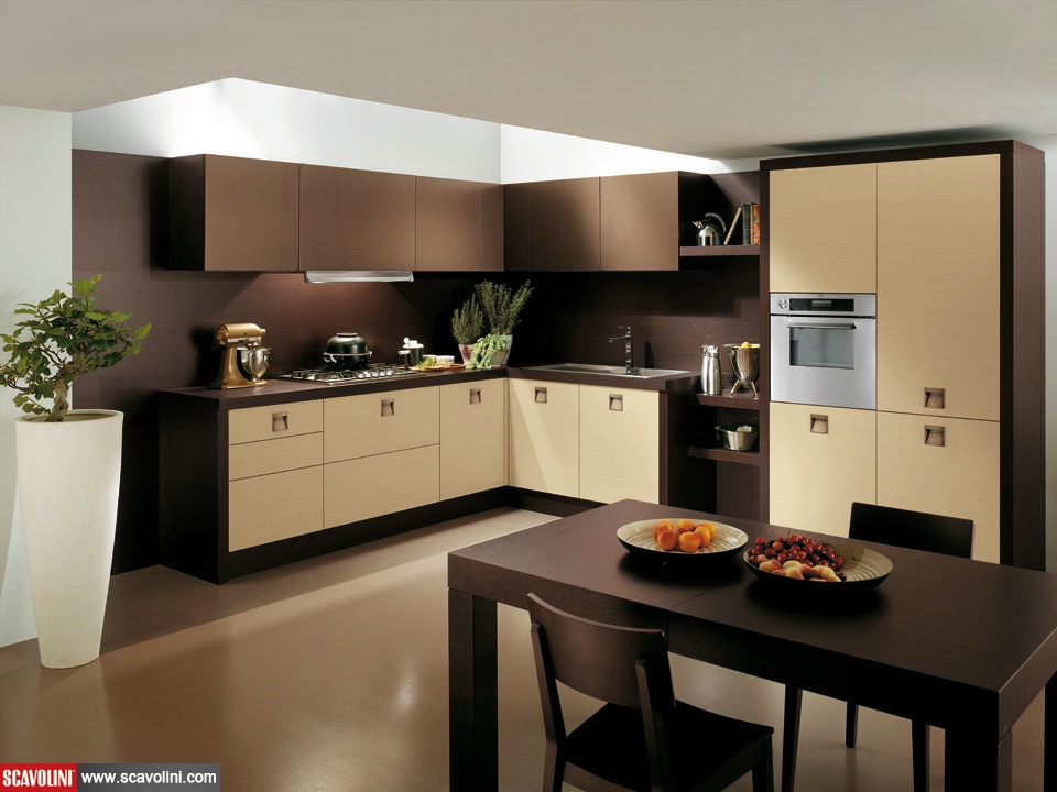 Tribe - Skyline Kitchens
