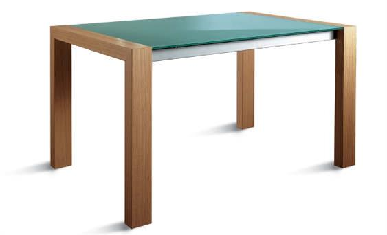 Slim Wood table picture 1